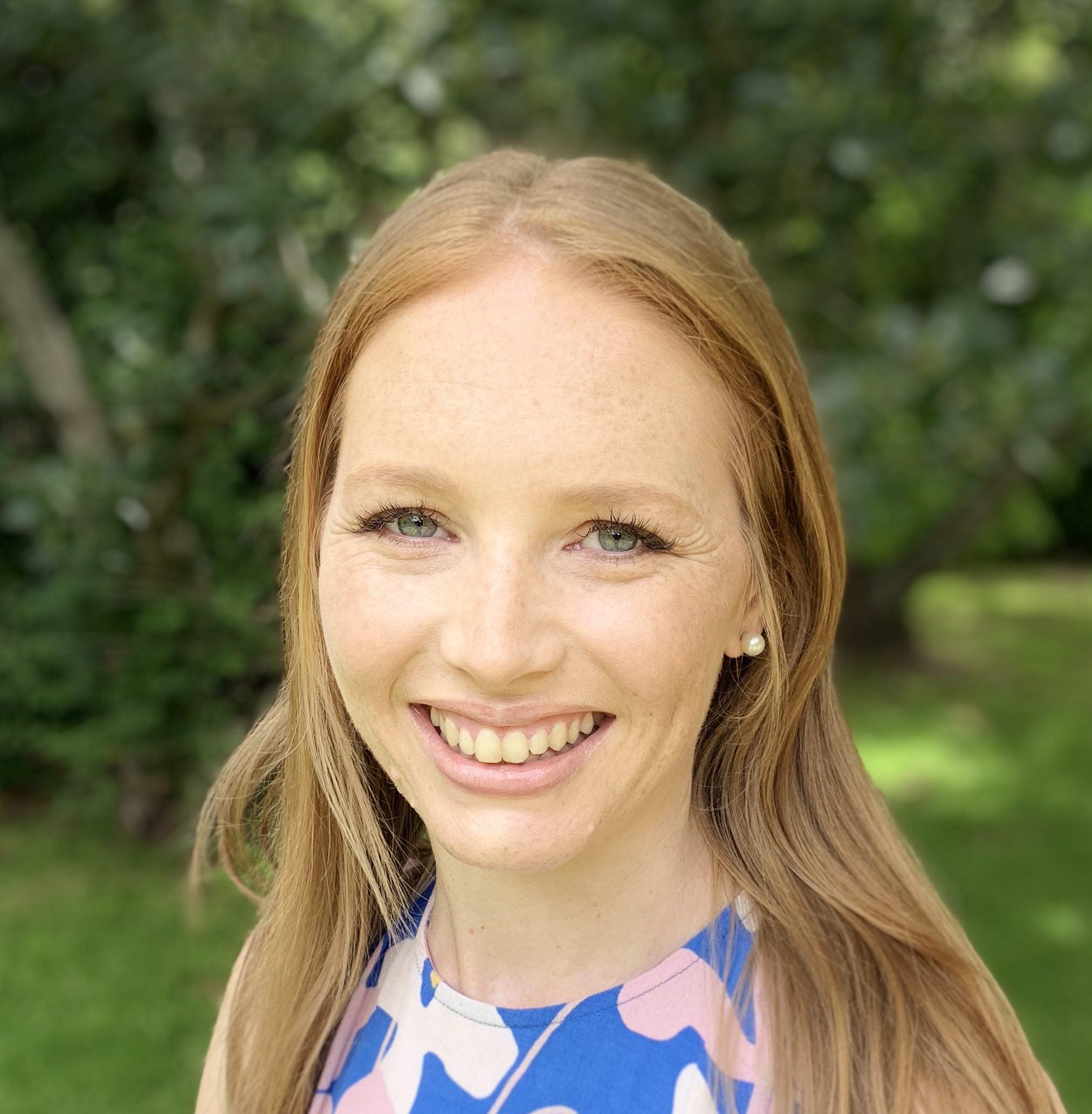 Profile Picture Ann Sloan