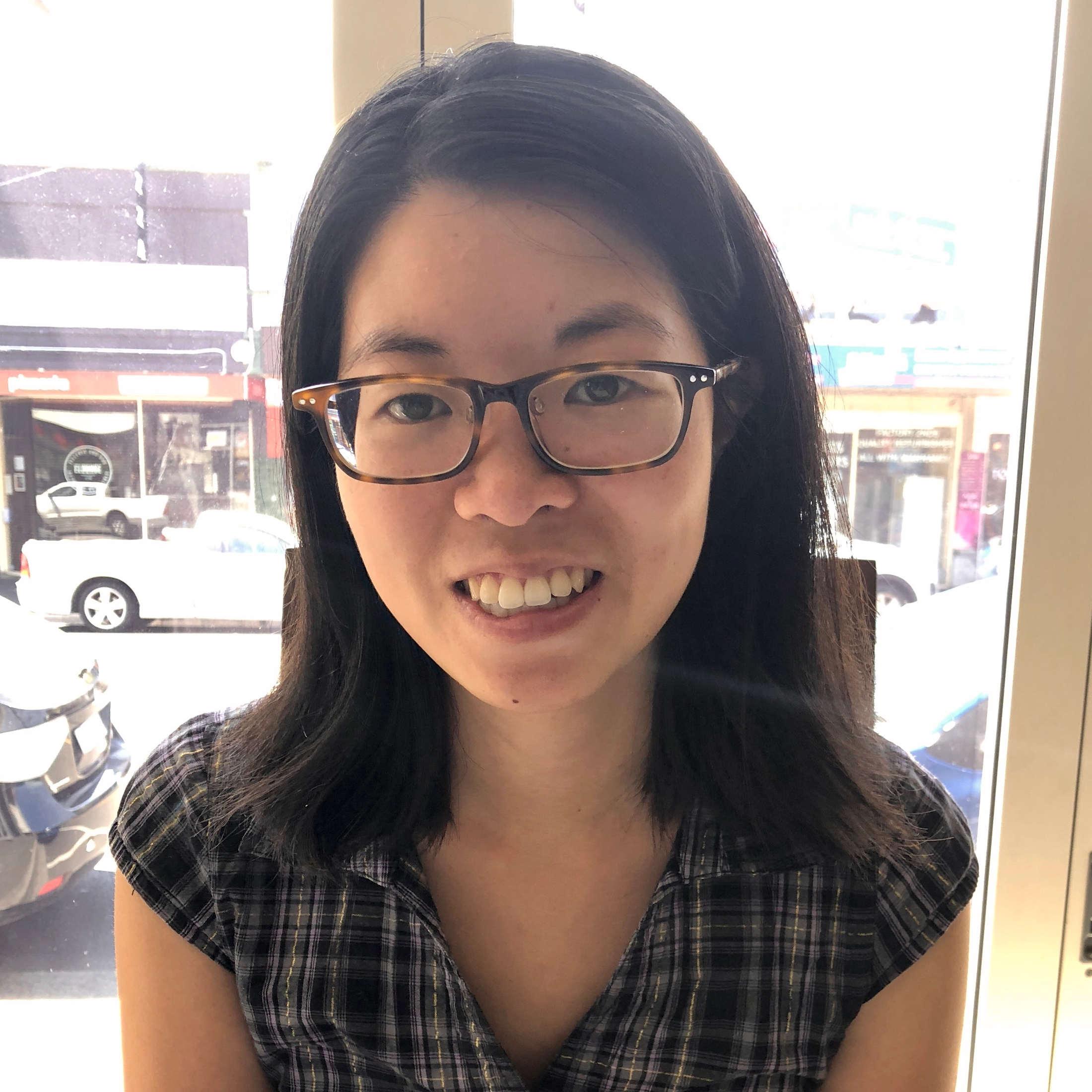 Profile Picture Kristal Lau