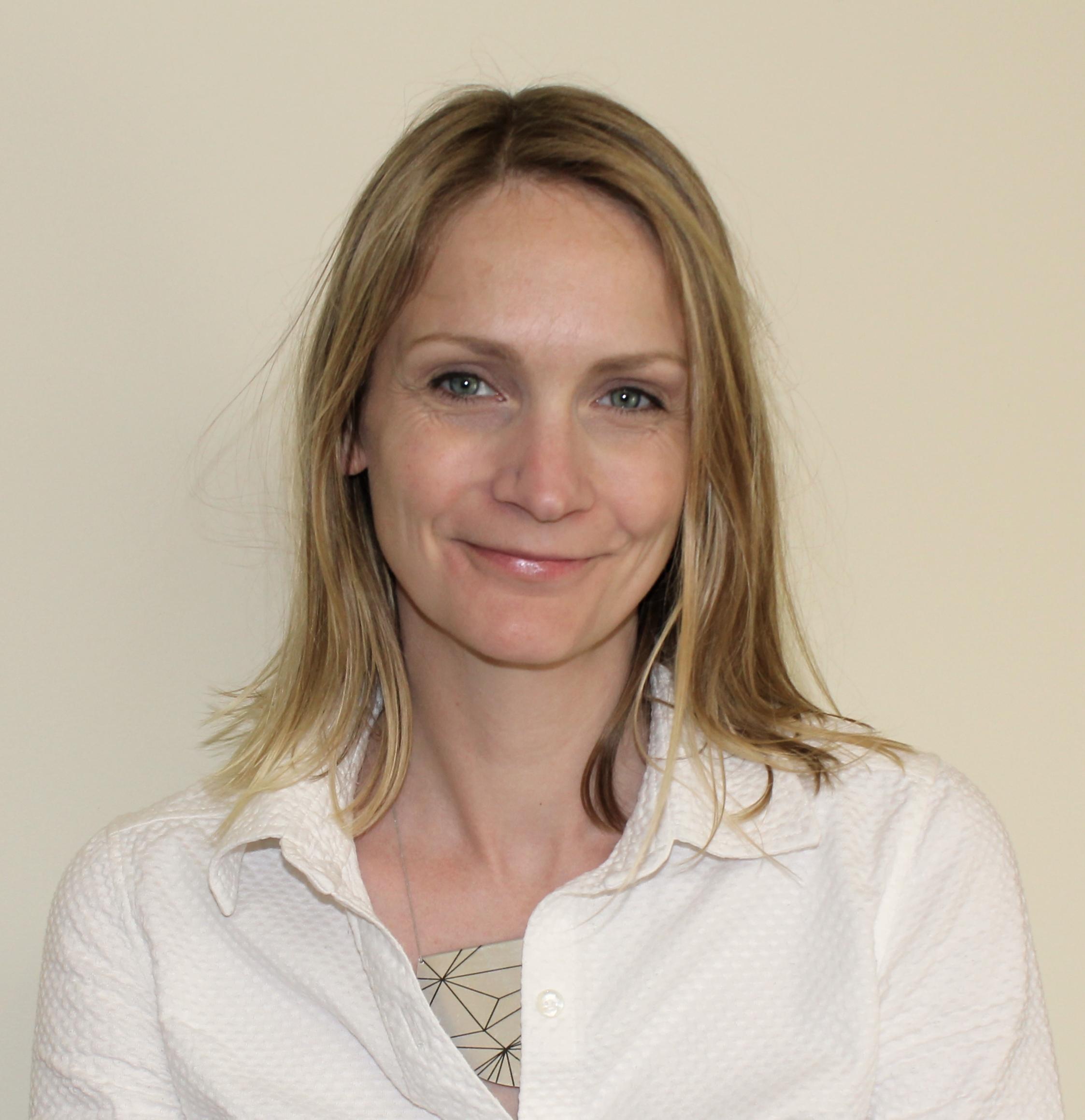 Profile Picture Leonie Simpson